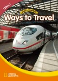 WW Level 1-Social Studies: Ways to Travel