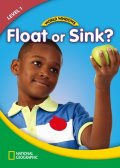 WW Level 1-Science: Float or Sink?