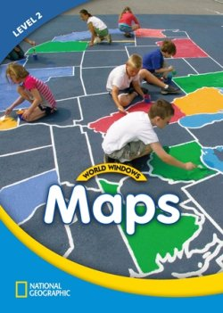 画像1: WW Level 2-Social Studies : Maps