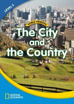 画像1: WW Level 2-Social Studies : The City and the Country