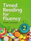 Timed Reading for Fluency level 2 Student Book
