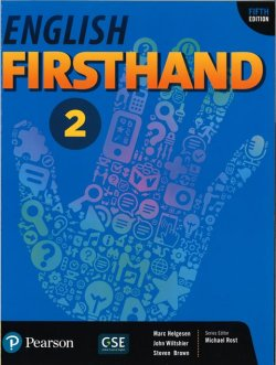 画像1: English Firsthand 5th Edition 2 Student Book