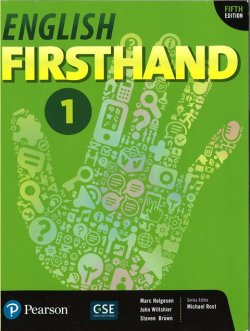 画像1: English Firsthand 5th Edition 1 Student Book