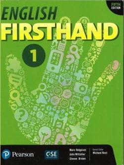 画像1: English Firsthand 5th Edition 1 Student Book