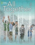 All Together 3 Student Book w/Audio CD