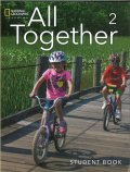 All Together 2 Student Book w/Audio CD