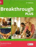 Breakthrough Plus 2nd Edition Level 1 Student Book + Digital Student's Book Pack