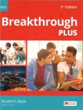 Breakthrough Plus 2nd Edition Level Intro Student Book + Digital Student's Book Pack