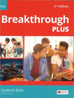 画像1: Breakthrough Plus 2nd Edition Level Intro Student Book + Digital Student's Book Pack
