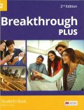 Breakthrough Plus 2nd Edition Level 2 Student Book + Digital Student's Book Pack