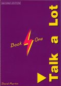 Talk a Lot Book 1 (2nd Edition)