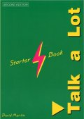 Talk a Lot Book Starter (2nd Edition)