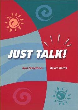 画像1: Just Talk!