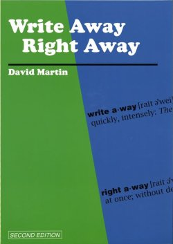 画像1: Write Away Right Away