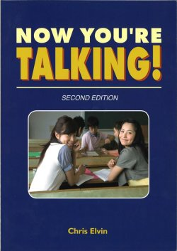 画像1: Now You're Talking! 2nd Edition