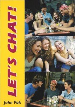 画像1: Let's Chat!