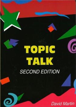 画像1: Topic Talk 2nd Edition