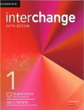 interchange 5th edition 1 Student Book with online self study