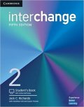 interchange 5th edition 2 Student Book with online self study