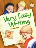 Very Easy Writing 2 Student Book with Workbook and Audio CD