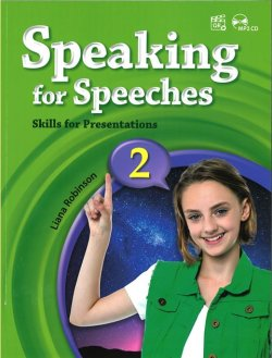 画像1: Speaking for Speeches 2 Student Book Skills for Presentations