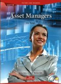 Future Jobs Reader Level 1:Asset Managers/アセットマネジャーAudio CD付