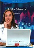 Future Jobs Reader Level 3: Data Miners/データマイナーAudio CD付