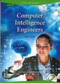 Future Jobs Reader Level 2:Computer Intelligence Engineers/コンピューター知能技術者Audio CD付