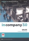 In Company 3.0 ESP: Sales