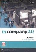 In Company 3.0 ESP: Sales