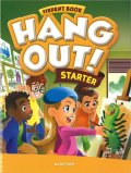 Hang Out! Starter Student Book with MP3 CD