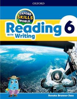 画像1: Oxford Skills World :Reading with Writing 6 Student Book