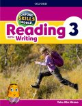 Oxford Skills World :Reading with Writing 3 Student Book