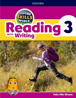 画像1: Oxford Skills World :Reading with Writing 3 Student Book