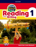Oxford Skills World :Reading with Writing 1 Student Book