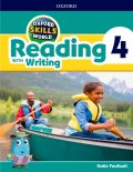 Oxford Skills World :Reading with Writing 4 Student Book