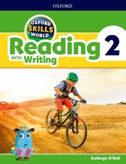 画像1: Oxford Skills World :Reading with Writing 2 Student Book