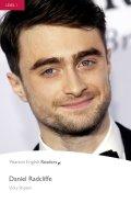 【Pearson English Readers】Level 1: Daniel Radcliffe  Book