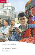 【Pearson English Readers】Level 1: Ali and His Camera Book