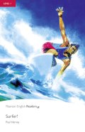 【Pearson English Readers】Level 1:Surfer Book