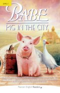 Level 2: Babe Pig in the City Book