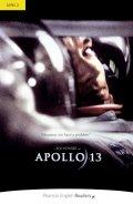 【Pearson English Readers】Level 2: Apollo 13 Book