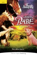 Level 2: Babe -The Sheep Pig Book