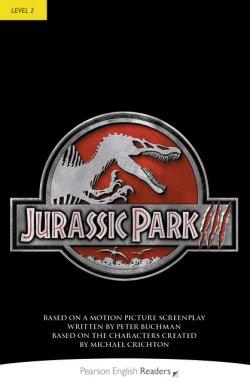 画像1: Level 2:Jurassic  Park III