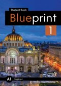 Blueprint 1 Student Book with CD ROM