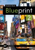 Blueprint 2 Student Book with CD ROM