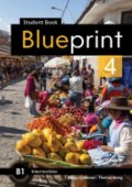 Blueprint 4 Student Book with CD ROM