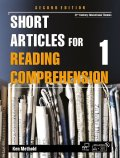 Short Articles for Reading Comprehension 1 Student Book 2nd edition
