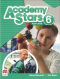 Academy Stars 6 Pupil's Book
