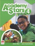 Academy Stars 4 Pupil's Book